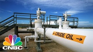 Man Who Called The Oil Crush Now Sees This | Trading Nation | CNBC