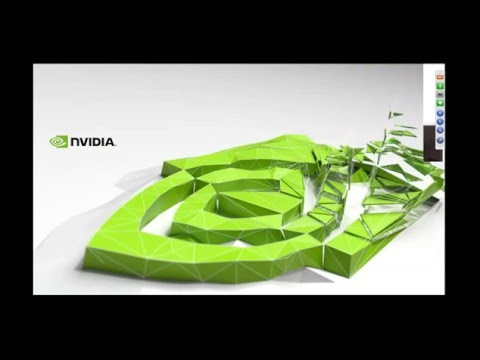 NVIDIA Quadro VCA For More Rendering Power