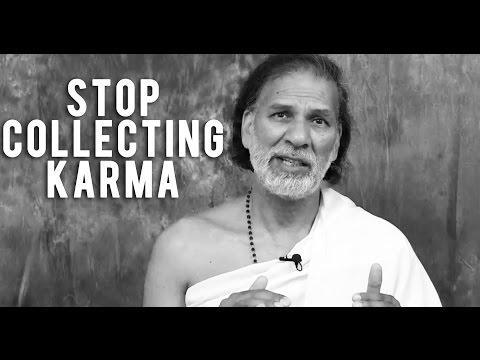 Karmic Effects of Thoughts, Actions & Speech - Acharya Shree Yogeesh