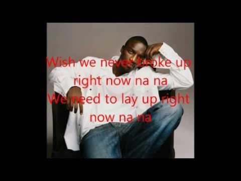 Akon-Right now (na na na)-lyrics(1080p)