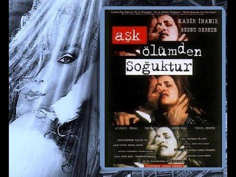 Sinema'da BERGEN Aşk Ölümden Soğuktur  1995