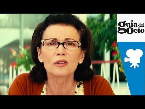 Mi vida a los sesenta ( Miss Sixty ) - Trailer español