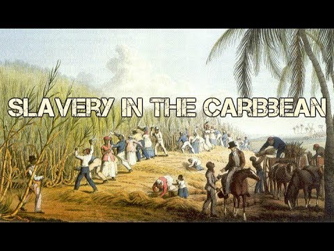 Slavery in the Caribbean | CAHM EPISODE 5