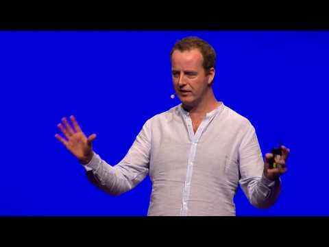 Magna Carta 2.0 - the power of consumers in the new economy | Ed McManus | TEDxMelbourne