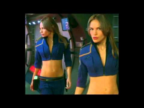Jolene Blalock hot