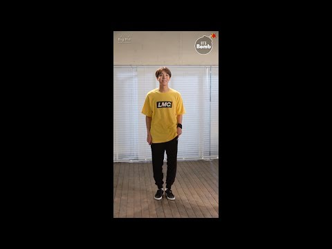[BANGTAN BOMB] j-hope & Jimin Dancing in Highlight Reel (Focus ver.) - BTS (방탄소년단)