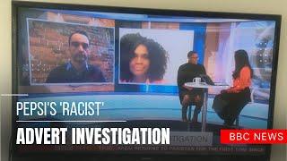 Kubi Springer on BBC News