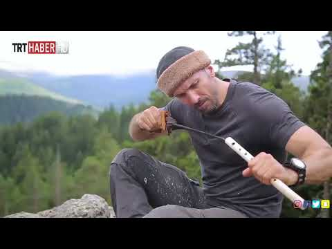Düdüklük Ağacından Mey Yapımı - Nasıl Yapılır ? - Serdar Kılıç