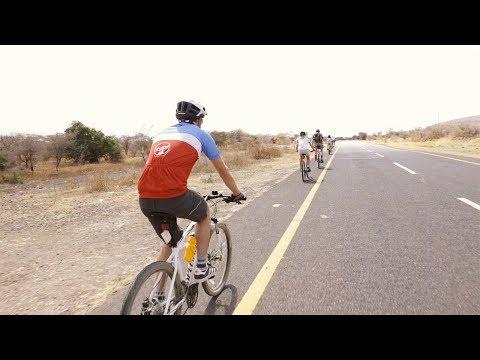 Intrepid Travel - Tanzania Cycling Adventure