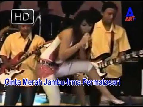 Cinta Merah Jambu Irma Permatasari Om Sera Lawas Nostalgia Dangdut Classic
