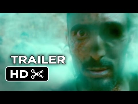 The Pyramid Official Trailer #1 (2014) - Horror Movie HD