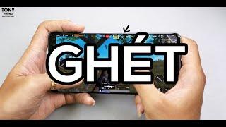 Điểm mình GHÉT nhất trên Samsung Galaxy S10+ CHÍNH HÃNG!