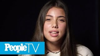 Parkland Survivor Erika Koines Describes Harrowing Texts With Her Sister During Massacre | PeopleTV