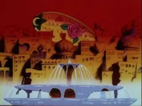 Sailor Moon Opening Latino