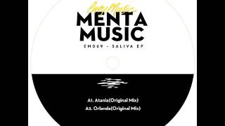 EM069 Menta Music - Orlanda (Original Mix)