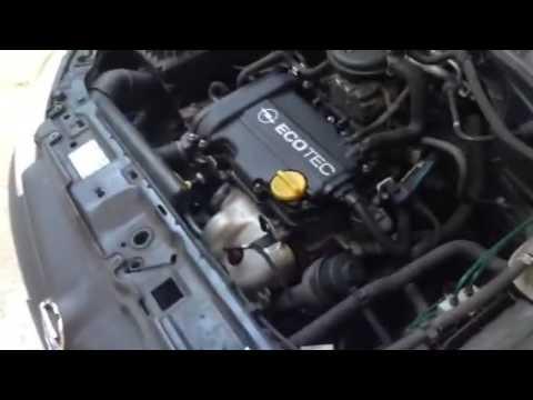 Schema Elettrico Opel Corsa C : Opel corsa rumore insolito youtube