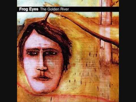 Frog Eyes - A Latex Ice Age