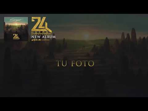 24 HORAS Mickey Y Joell - Tu Foto [Official Audio]