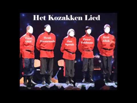 Kozakken Lied