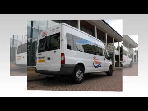 Mini Bus Hire - County Minibuses