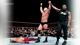 "2000/2001: ""Stone Cold"" Steve Austin 6th WWE Theme Song - ""Glass Shatters"" + Download Link"