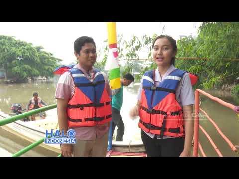 Kawasan Hijau di Kota Bekasi   Wisata Hutan Bambu Mp3