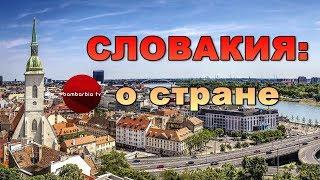 СЛОВАКИЯ - интересные факты о стране и рецепт словацкой кухни: намазка из брынзы