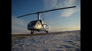 Вертолет Иркут А-002
