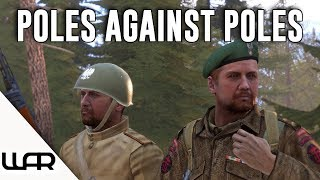POLES AGAINST POLES - OPERATION UNTHINKABLE - (ARMA 3 WWII) - EPISODE 16