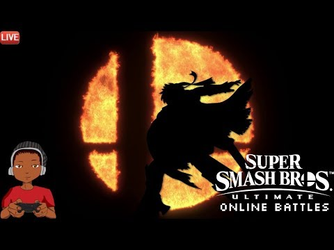 VTV LIVE: SUPER SMASH BROS ULTIMATE #10 (Online Battles/Arenas) thumbnail