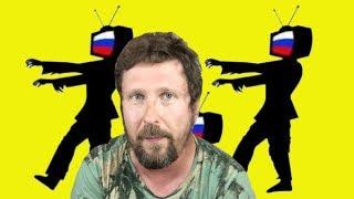Вороненков жив! Я его в Госдуме видел.