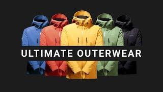 Cortez Outerwear