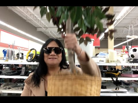 BROKE B!TCH THRIFTING ❌ | MY CHEQUE BOUNCED ⛹️| BOOB JOB UPDATE 🥥🥥