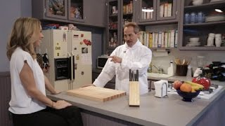 I hung out with the Soup Nazi in Jerry Seinfeld's ap...