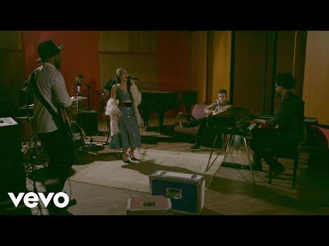 Bruno Martini - Sun Goes Down Ao Vivo Em São Paulo   ft Isadora