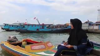 Arah Di Balik Mimpi (Film Dokumenter Jurusan Multimedia SMK Negeri 2 Penajam Paser Utara)