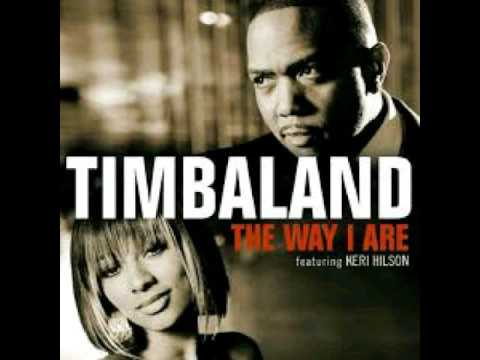 Timbaland - The Way I Are (Feat Keri Hilson ) HD Quality