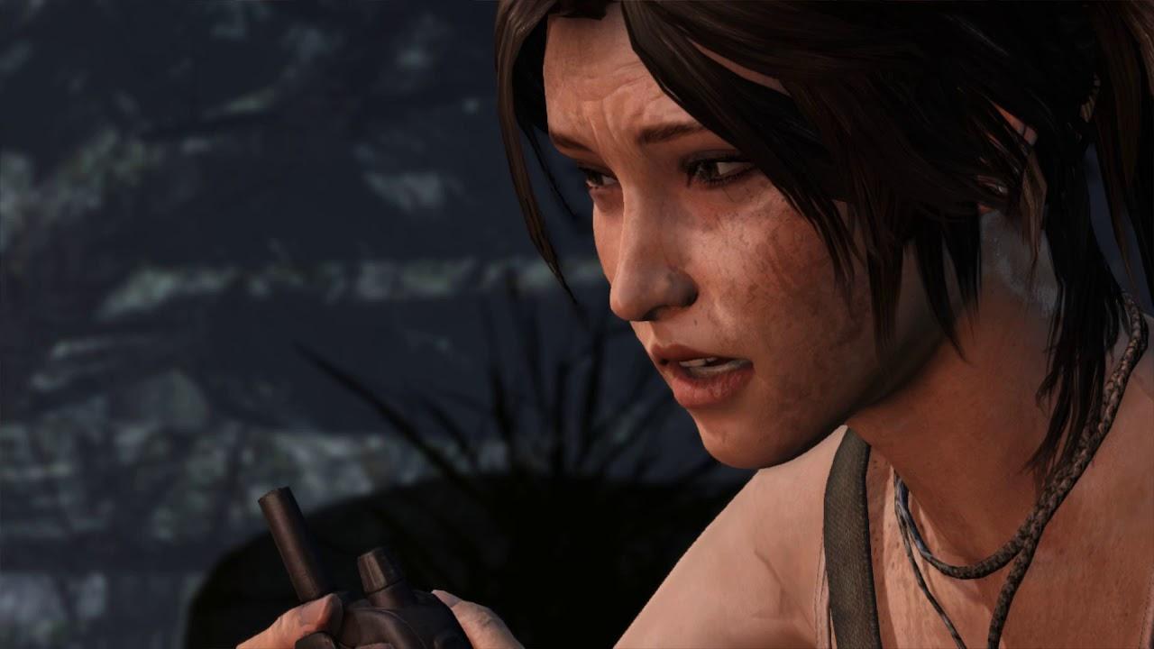 Tomb Raider part 4 - YouTube
