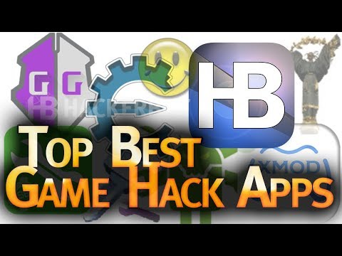 Top Best Game Hack Apps for Android in 2018