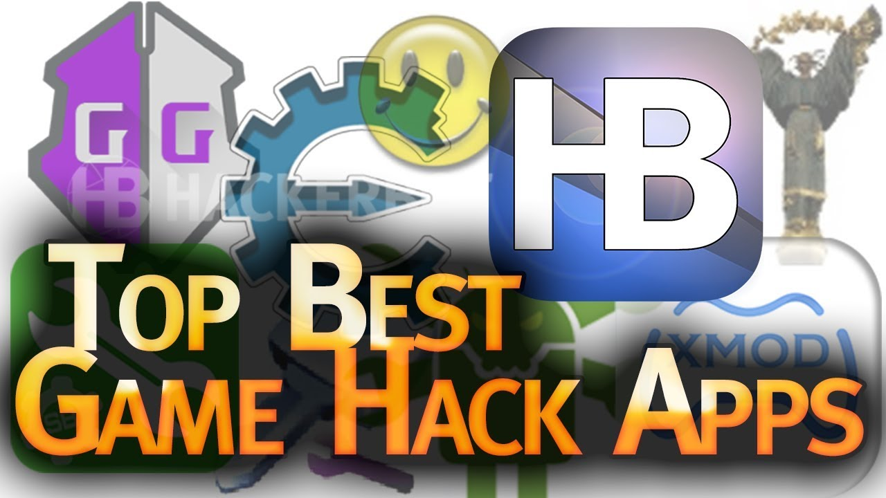 Top Best Game Hack Apps For Android In 2018 Youtube