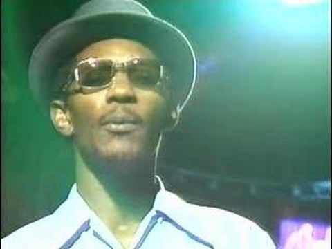 Linton Kwesi Johnson - Inglan Is A Bitch
