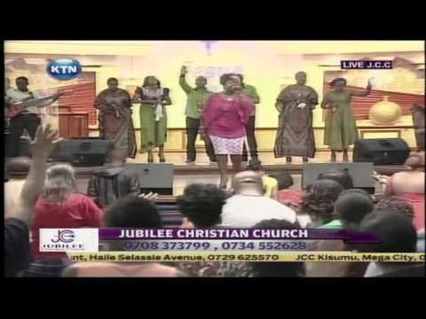 Jubilee Christian Church - Praise and Worship 09.03.2014