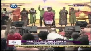 Jubilee Christian Church - Praise and Worship 09.03.2014
