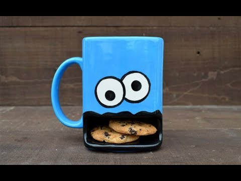 50+ Of The Coolest Coffee Mugs & Unique Coffee Cups Ever! | 50TopStuff