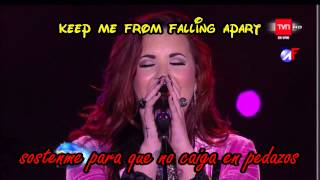 Demi Lovato - Lightweight Subtitulada Espaol