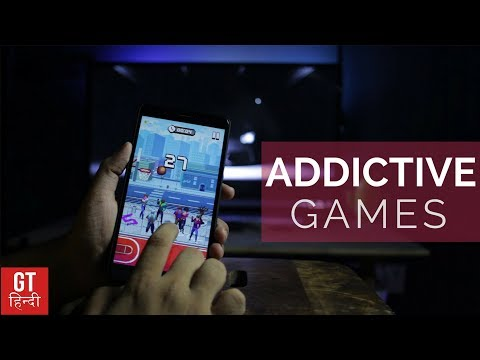 7 Casual But SUPER ADDICTIVE Games for Android 🎮🔥
