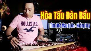 Tình Nhỏ Mau Quên - Nhạc Hòa Tấu Đàn Bầu | Phòng Thu Âm Chuyên Nghiệp Bình Dương - HD Studio