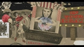 Gabby Young and Other Animals - In Your Head (Official Video)
