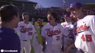 Clemson Baseball || VLOG March 2018