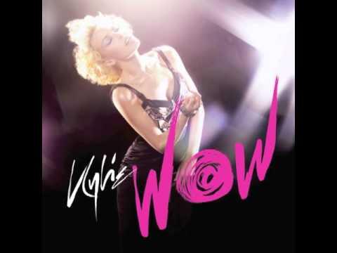 Wow Mstrkrft Remix  Kylie Minogue